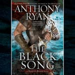 The Black Song by  Anthony Ryan audiobook