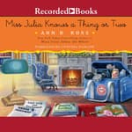 Miss Julia Knows a Thing or Two by  Ann B. Ross audiobook