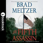 The Fifth Assassin by  Brad Meltzer audiobook