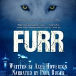 Furr by  Axel Howerton audiobook