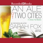 An Ale of Two Cities by  Sarah Fox audiobook