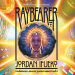 Raybearer by  Jordan Ifueko audiobook