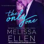 The Only One by  Melissa Ellen audiobook