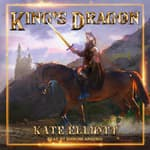 King's Dragon by  Kate Elliott audiobook