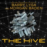 The Hive by  Barry Lyga audiobook