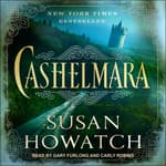 Cashelmara by  Susan Howatch audiobook