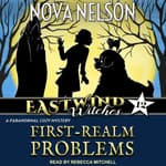 First-Realm Problems by  Nova Nelson audiobook