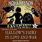 Hallow's Faire in Love and War by  Nova Nelson audiobook
