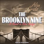The Brooklyn Nine by  Alan Gratz audiobook