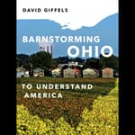 Barnstorming Ohio by  David Giffels audiobook