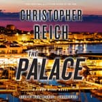 The Palace by  Christopher Reich audiobook