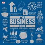 The Business Book by  DK  Books audiobook