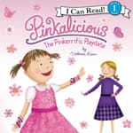 Pinkalicious: The Pinkerrific Playdate by  Victoria Kann audiobook