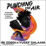 Punching the Air by  Ibi Zoboi audiobook