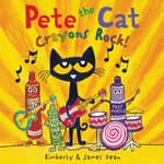 Pete the Cat: Crayons Rock! by  James Dean audiobook