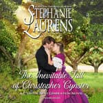 The Inevitable Fall of Christopher Cynster by  Stephanie Laurens audiobook