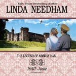 1940: Josie by  Linda Needham audiobook