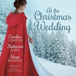 At the Christmas Wedding by  Caroline Linden audiobook