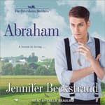 Abraham by  Jennifer Beckstrand audiobook