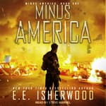 Minus America by  E.E. Isherwood audiobook