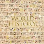 World History by  Philip Parker audiobook