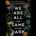 We Are All the Same in the Dark by  Julia Heaberlin audiobook