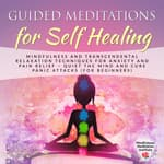 Guided Meditations for Self Healing by  Mindfulness Meditation Institute audiobook