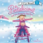 Pinkalicious and the Amazing Sled Run by  Victoria Kann audiobook