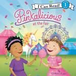 Pinkalicious at the Fair by  Victoria Kann audiobook