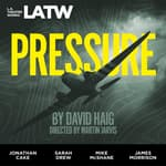 Pressure by  David Haig audiobook