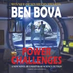 Power Challenges by  Ben Bova audiobook