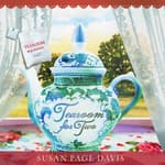 Tearoom for Two by  Susan Page Davis audiobook