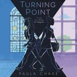 Turning Point by  Paula Chase audiobook