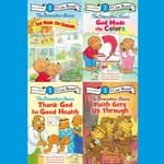 The Berenstain Bears I Can Read Collection 2 by  Jan Berenstain audiobook