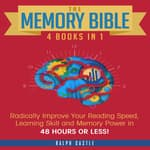 The Memory Bible: 4 Books in 1 by  Ralph Castle audiobook