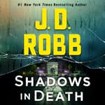Shadows in Death by  J. D. Robb audiobook