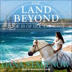 The Land Beyond by  Dana Stabenow audiobook