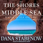 By the Shores of the Middle Sea by  Dana Stabenow audiobook