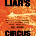 Liar's Circus by  Carl Hoffman audiobook