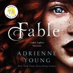 Fable by  Adrienne Young audiobook