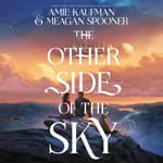 The Other Side of the Sky by  Meagan Spooner audiobook