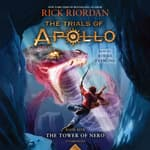 The Tower of Nero by  Rick Riordan audiobook