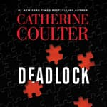 Deadlock by  Catherine Coulter audiobook