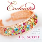 Enchanted by  J. S. Scott audiobook