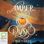 Amber & Dusk by  Lyra Selene audiobook