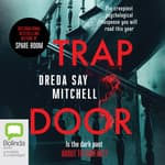 Trap Door by  Dreda Say Mitchell audiobook