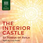 The Interior Castle by  St. Teresa of Avila audiobook