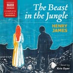 The Beast in  the Jungle by  Henry James audiobook