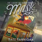 Mask by  Kate  Hannigan audiobook