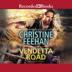 Vendetta Road by  Christine Feehan audiobook